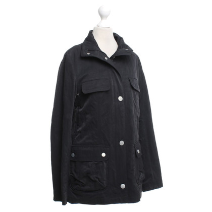 Burberry Light jacket in black