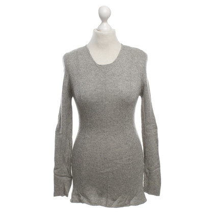 Allude Pullover in Beige