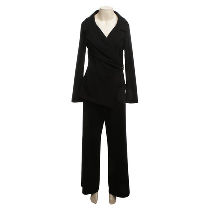 DKNY Suit in black