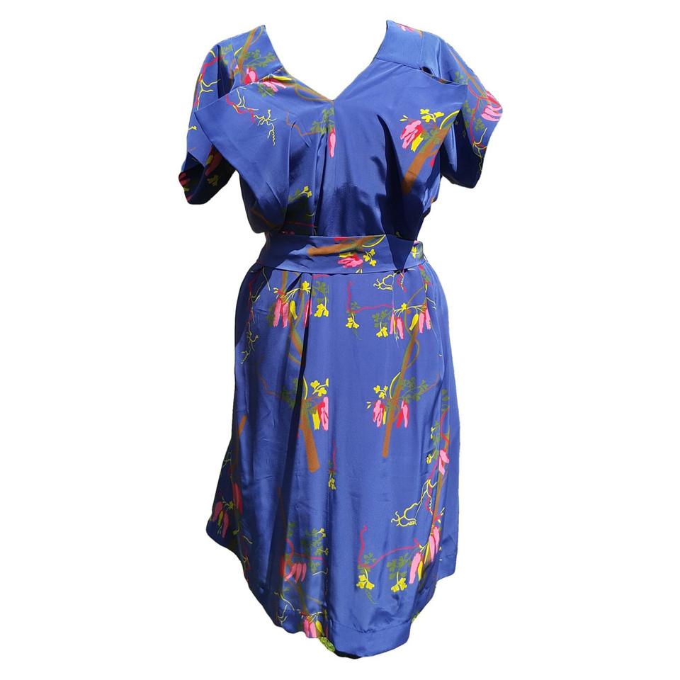Vivienne Westwood Silk dress