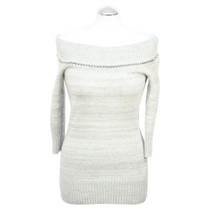Armani Sweater in grijs