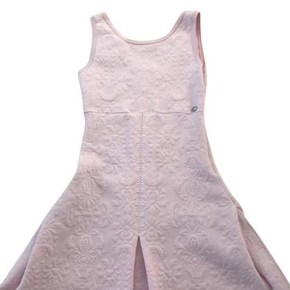 Chanel Rosafarbenes Kleid