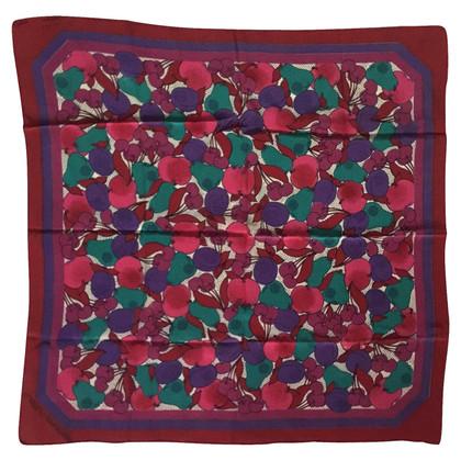 Emanuel Ungaro Vintage silk scarf