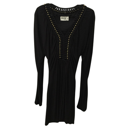 Alice By Temperley Black dress