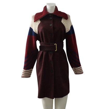Kenzo Wool coat Kenzo