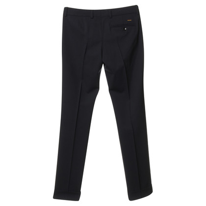 Bogner Trousers in dark blue
