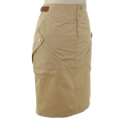 Ralph Lauren skirt beige