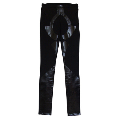 Givenchy Hose in Schwarz