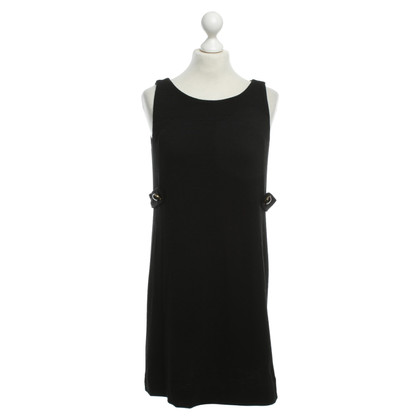 J. Crew Dress in black