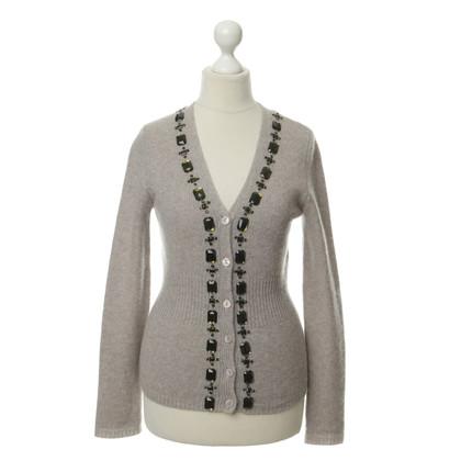 Andere merken Rosa von Schmaus - Cashmere Vest
