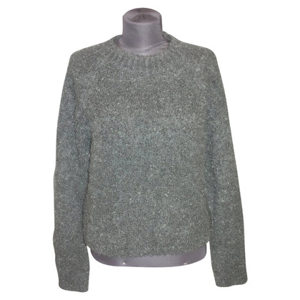 Isabel Marant Grobstrick-Pullover