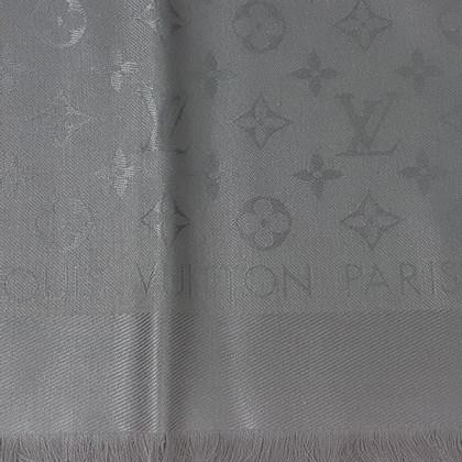 Louis Vuitton panno Monogram in nero