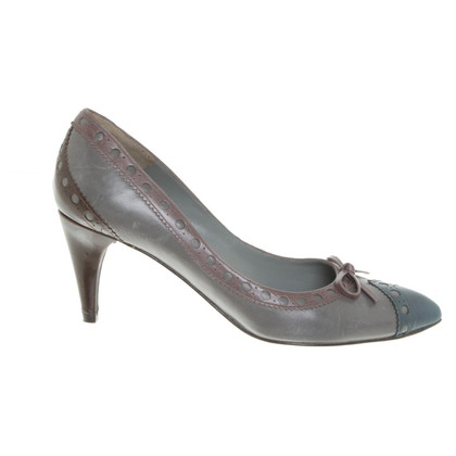 Pura Lopez pumps gatenpatroon