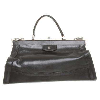Aigner Handtasche aus Leder