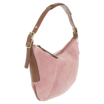 Coach Handbag in pink