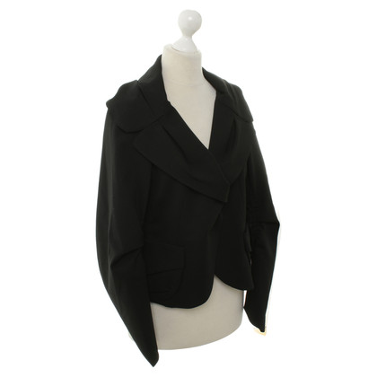 Donna Karan Blazer in black