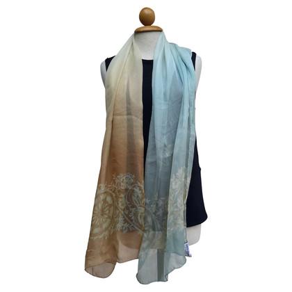 Giorgio Armani zijden sjaal