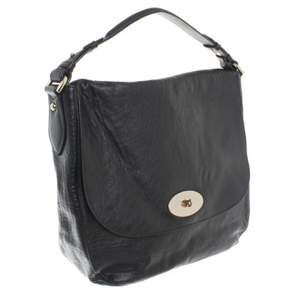 Mulberry Handbag in black