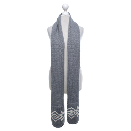 Moncler Scarf in grey