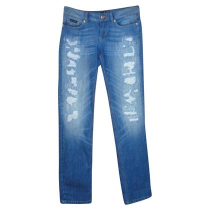 D&G Blue jeans