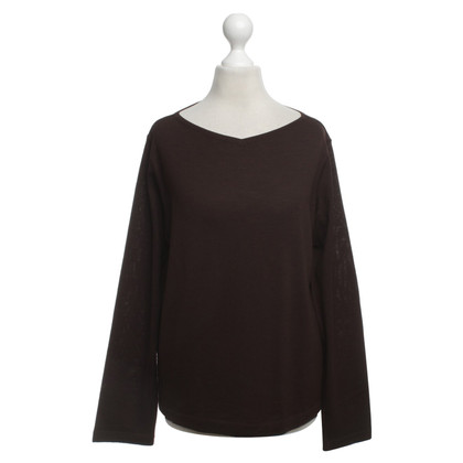 Malo Top in Brown