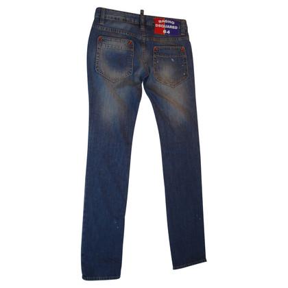 Dsquared2 Jeans Bath 64