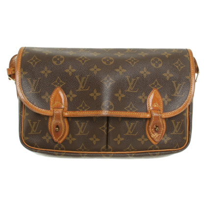 Louis Vuitton Shoulder bag from Monogram Canvas