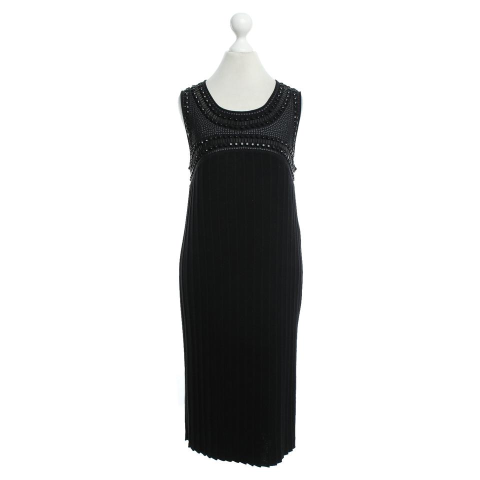 Laurèl Dress made of woolen