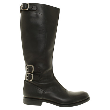 Paul Smith Boots in Black