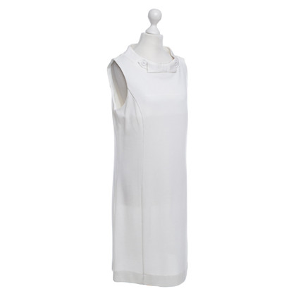 Moschino Love Dress in White