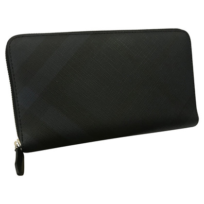 Burberry Wallet in black