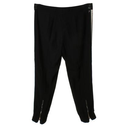Dondup Pantaloni con strisce