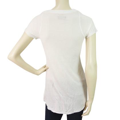 Lauren Moshi COCO T-shirt camicetta superiore