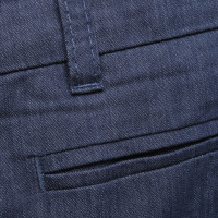 Laurèl Pantaloni in Blue