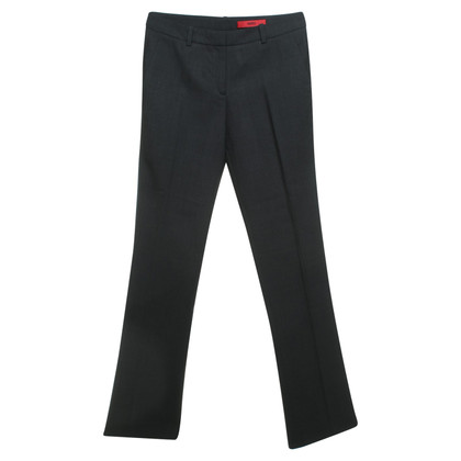 Hugo Boss trousers in grey