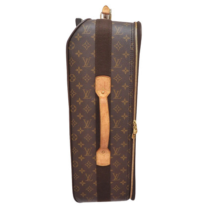Louis Vuitton Trolley in monogram canvas