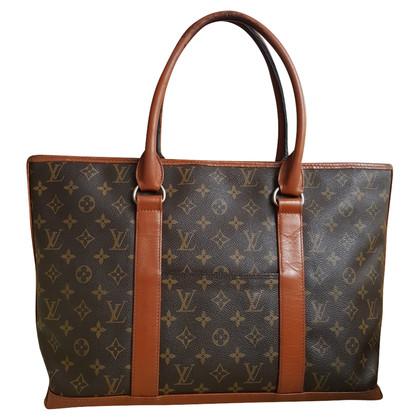 """Louis Vuitton """"Ca1d09e3 Weekend PM Monogram Canvas"""""""