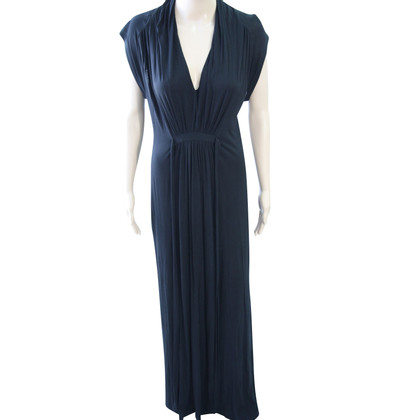 French Connection Maxi-Kleid in Schwarz