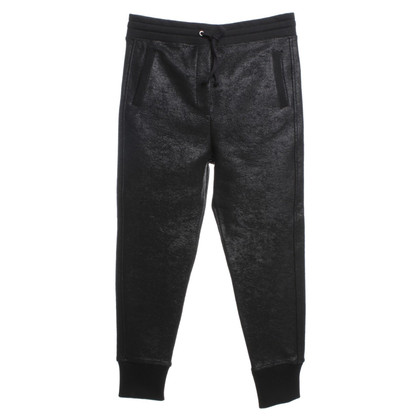 Iro Pantaloni in Black