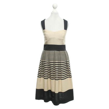 Tara Jarmon Dress with stripe pattern