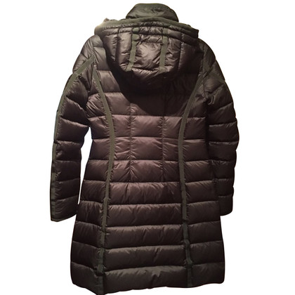 Moncler mod couette. hermine