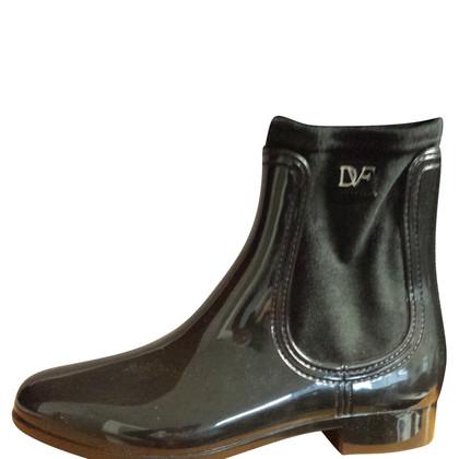 Diane von Furstenberg Stivali alla caviglia