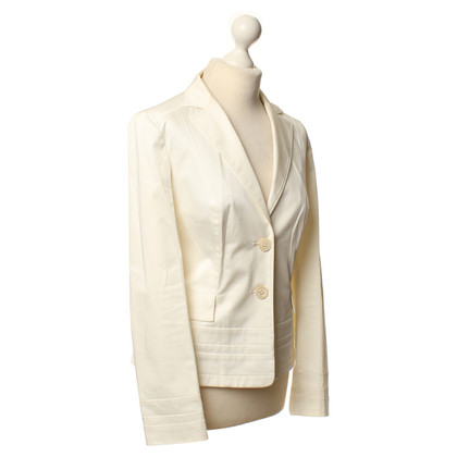Hugo Boss Blazer in wit