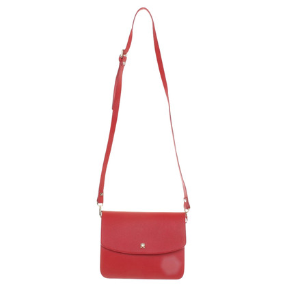 Navyboot Borsa in rosso