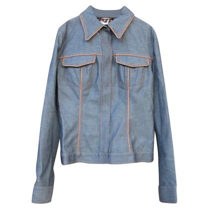 Dolce & Gabbana Cotton Jacke