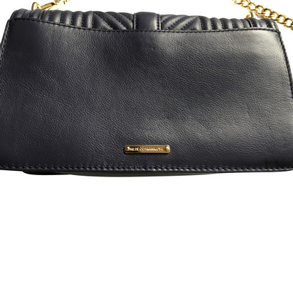 "Rebecca Minkoff ""Geo Quilted Love Crossbody Bag"""