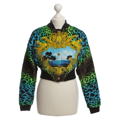 Versace for H&M Bolero jacket made of cotton