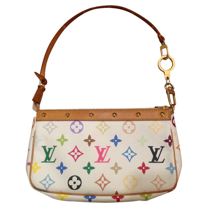 Louis Vuitton Pochette Multicolour