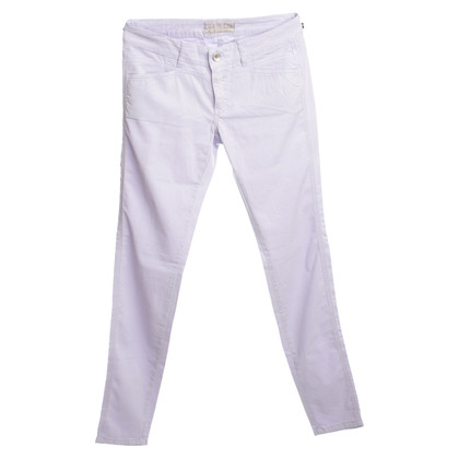 Closed Jeans in Lila