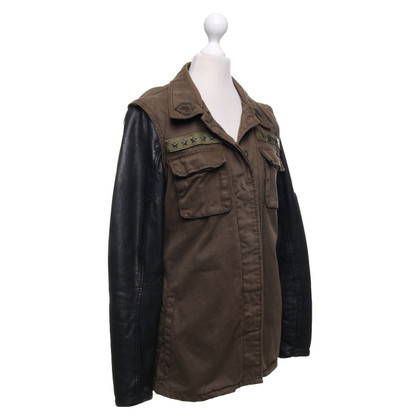 Other Designer Tigha - Army-look jacket